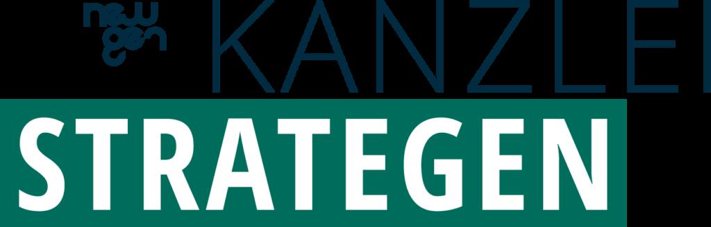 newgen Logo - Kanzleistrategen